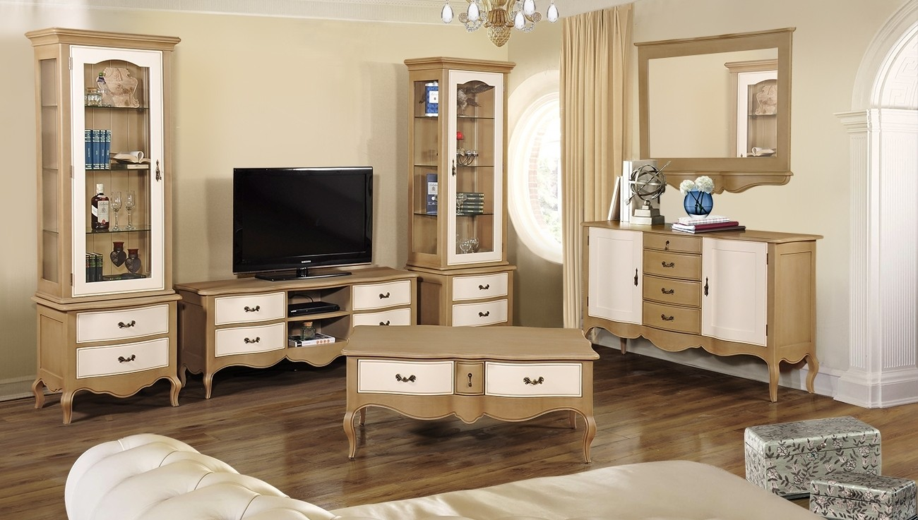 Set living clasic Brielle